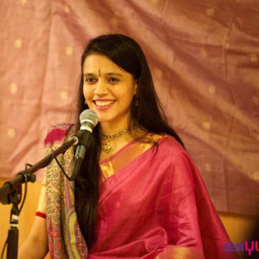 Nirali Kartik Concert